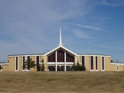 Olive Branch church of Christ